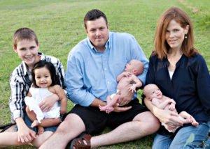 Embryo Adoption
