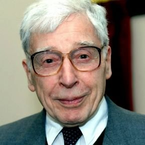 The Robert Edwards the father of IVF | The Andrology Corner
